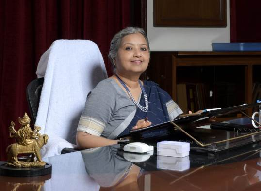 Message of Hon'ble VC on the occasion of Teacher's Day